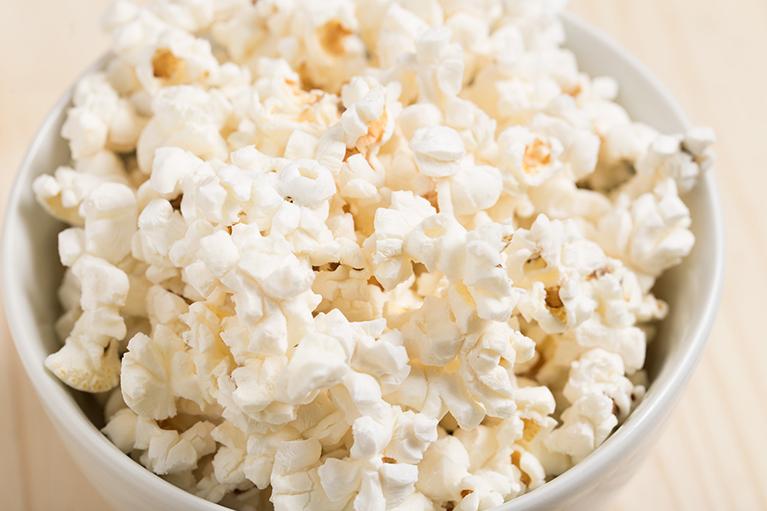 Stale Popcorn Anybody?, Stress Eating, Emotional Hunger, Overeating, Addictive Foods, Food Addiction, Mindless Eating