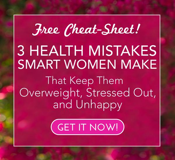 3 Health Mistakes