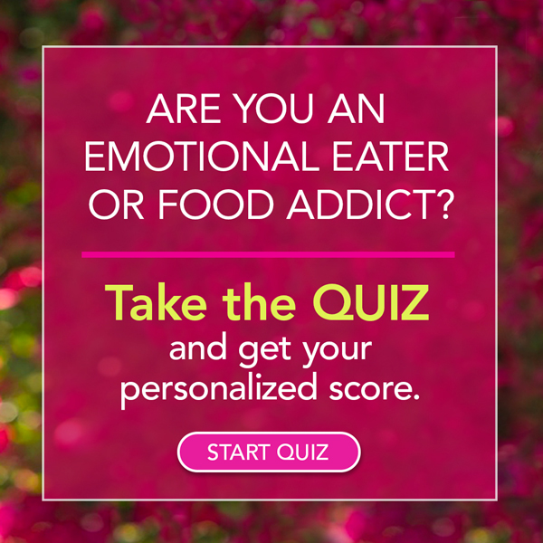 Are you an Emotional Eater or Food Addict?