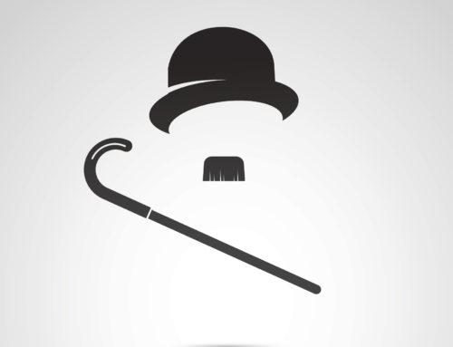 Tiny Self-Love Tips Based on a Poem by Charlie Chaplin